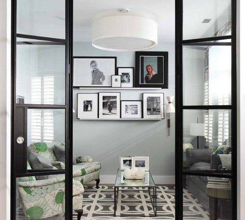 Ideabook Trends Why Crittall Windows Frame