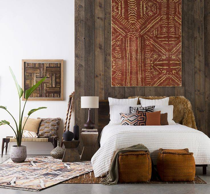 Ideas African Bedroom Pinterest Interior