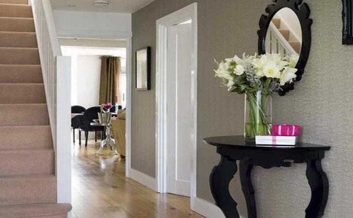 Ideas Beautiful Hallway Color Fantastic