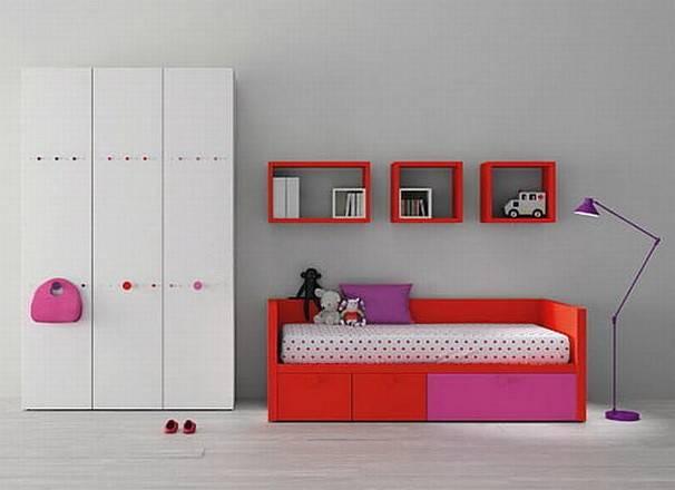Ideas Bedroom Furniture Set Children Design Kids