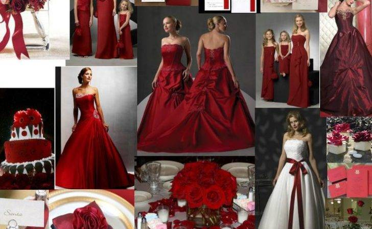 Ideas Burgundy Silver Wedding Pinterest