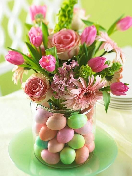 Ideas Charming Vintage Easter Cor Cute Pastel