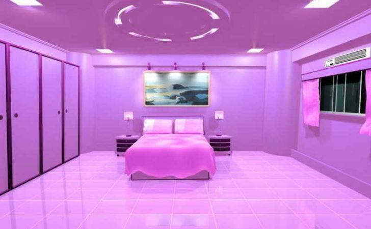 Ideas Cool Light Purple Bedroom Designs Themes Adults