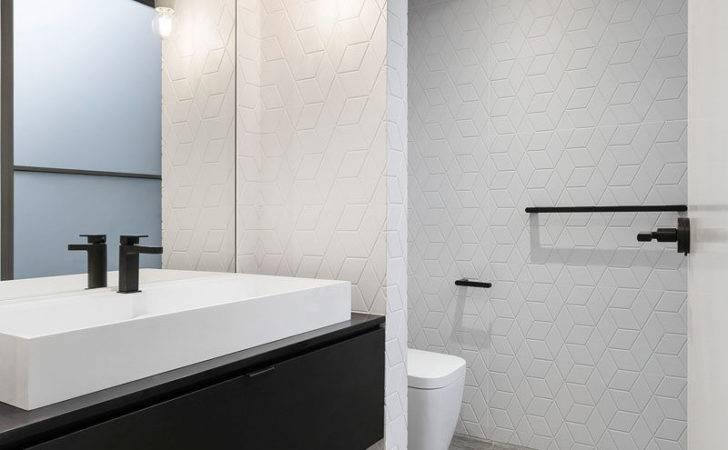 Ideas Creating Minimalist Bathroom Contemporist