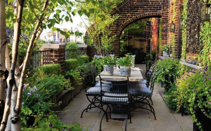 Ideas Design Wrought Iron Furniture Chinese Vases Make Your Backyard