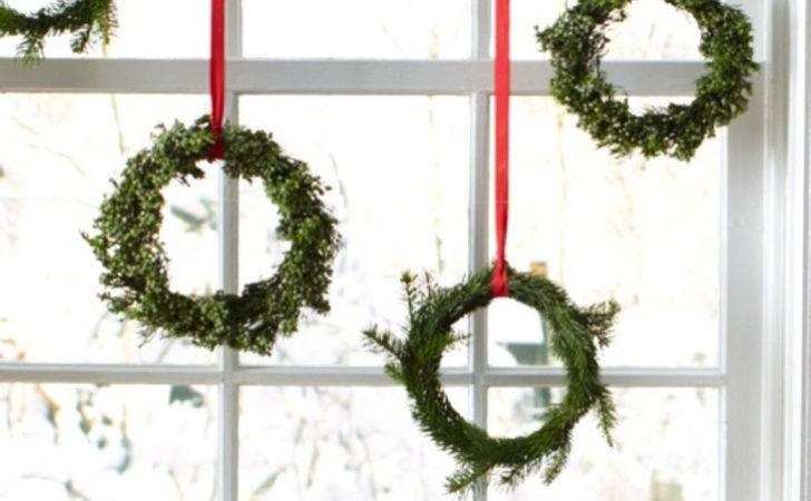 Ideas Diy Christmas Decor Scandinavia