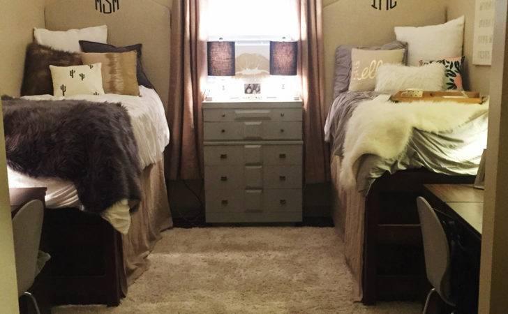 Ideas Dorm Room Headboards Pinterest Diy