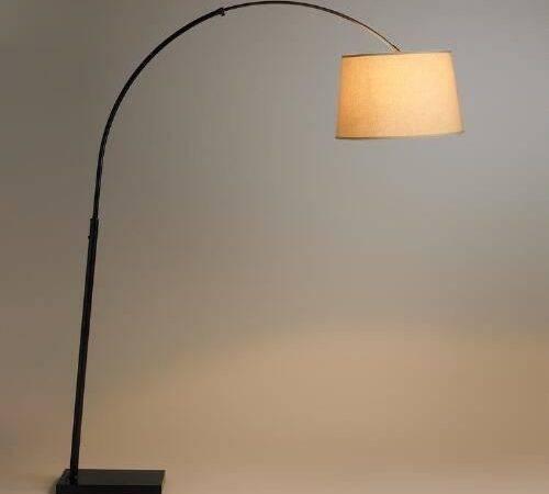 Ideas Floor Lamp Redo Pinterest Rub Buff