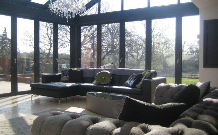 Ideas Furnishing Your Conservatory