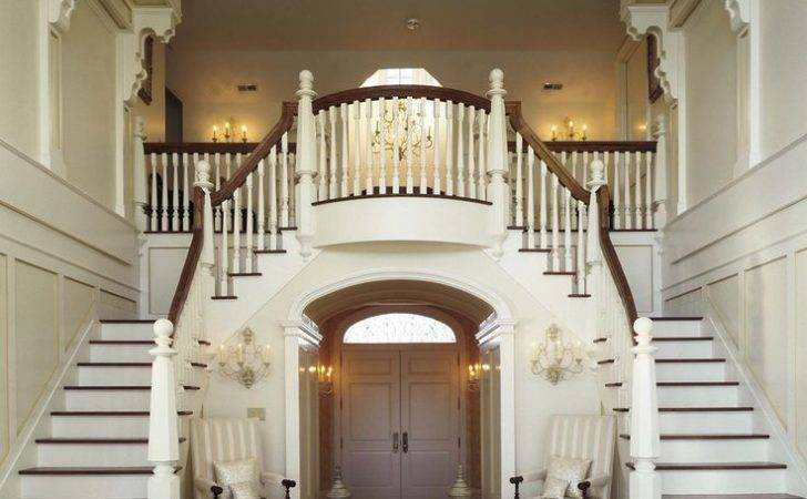 Ideas Grand Staircase Pinterest Luxury