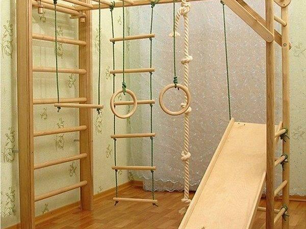 Ideas Gym Kids Children Playroom Rooms Basement Home Gyms