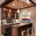 Ideas Home Bar Designs Pinterest Bars