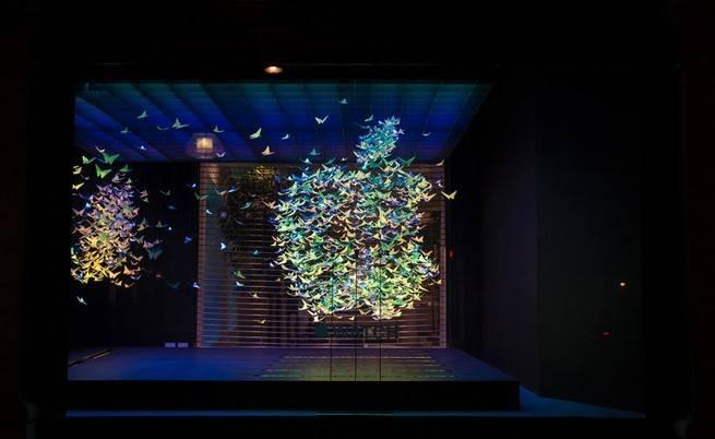 Ideas Home Decorators Store Design Apple Stages Floral Windows