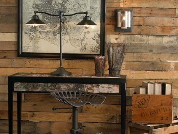 Ideas Homemade Wooden Pallets Furniture Architecture Design