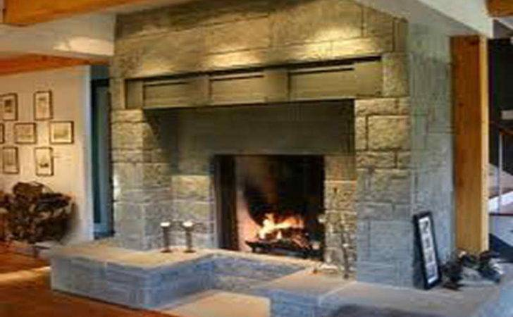 Ideas Inglenook Fireplace Design