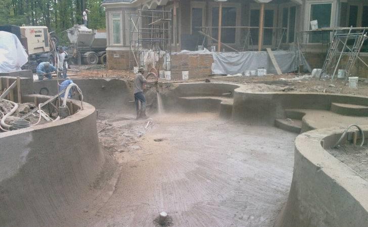 Ideas Make Diy Inground Pools Home Pool Design