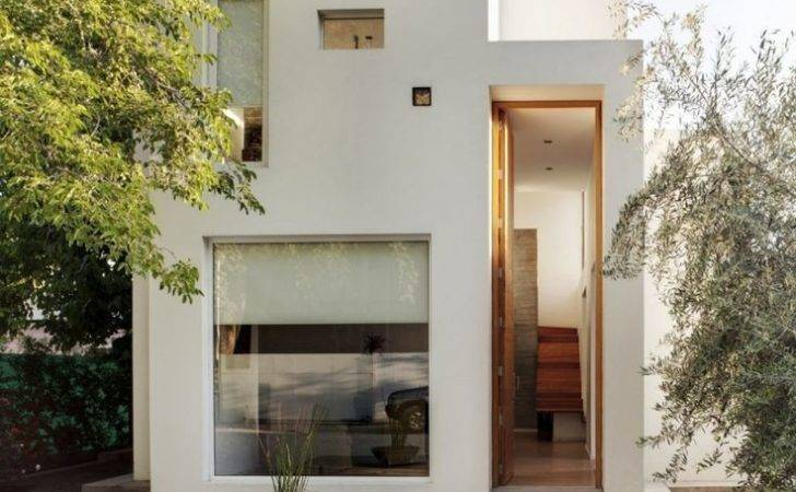 Ideas Minimalist House Pinterest Modern