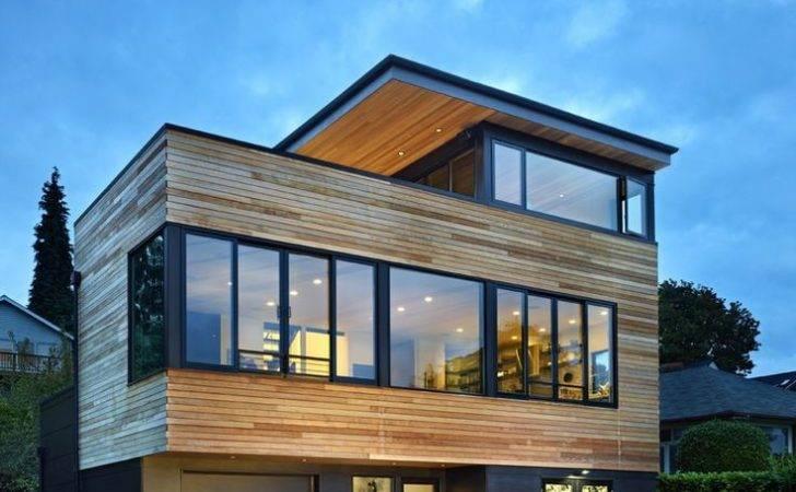 Ideas Modern Houses Pinterest Homes Home