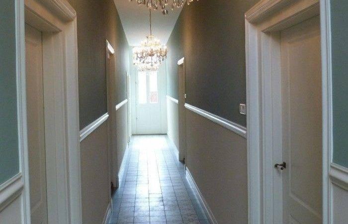 Ideas Narrow Hallway Decorating Pinterest