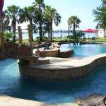 Ideas Pool Builders Pinterest Luxury Pools Swimming