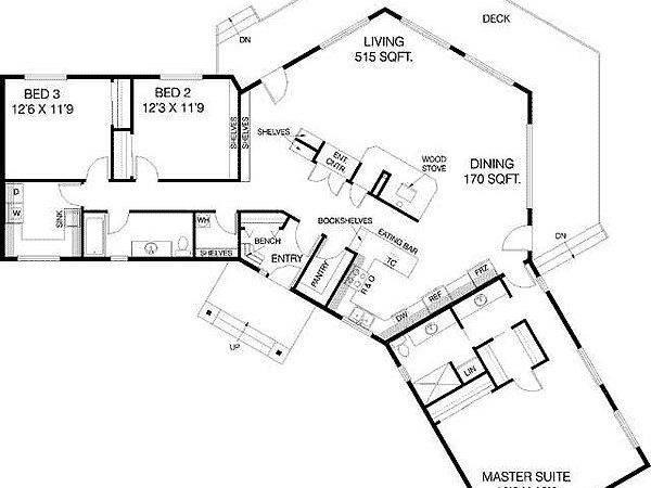 Ideas Round House Plans Pinterest Floor Plan Design