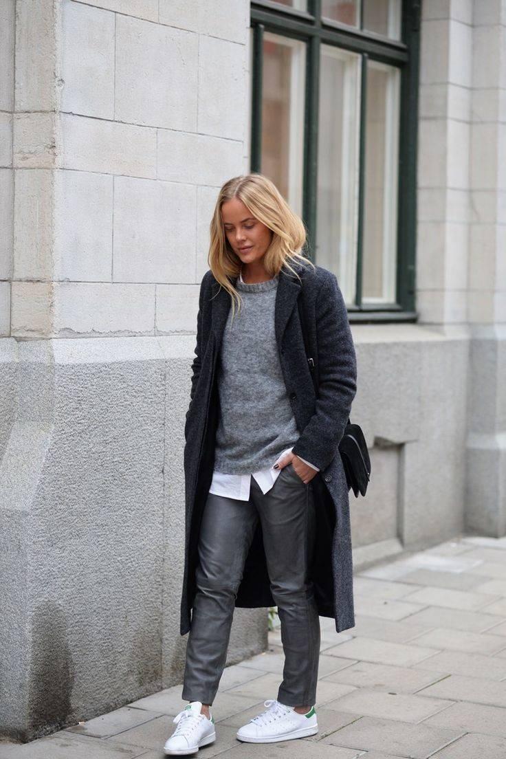 Ideas Scandinavian Style Fashion Pinterest