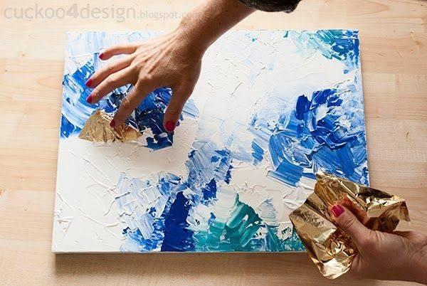Ideas Sobre Pinturas Acr Lico Abstractas Pinterest