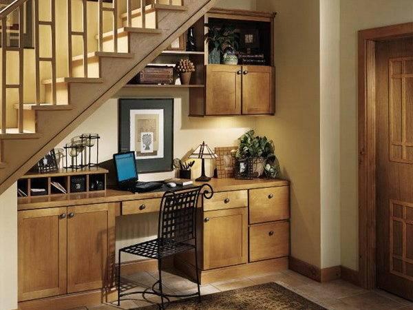 Ideas Space Under Stairs Storage Freshnist