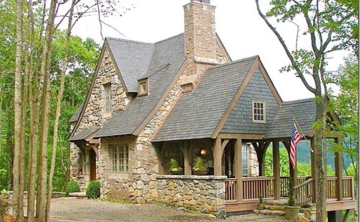 Ideas Stone Cottages Pinterest Storybook Cottage