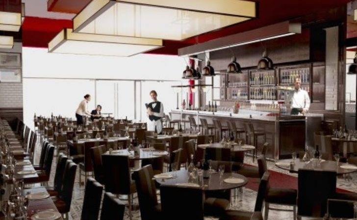 Ideas Sushi Bar Home Interior Japanese Restaurant Design