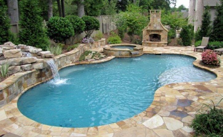 Ideas Swimming Pools Pinterest Outdoor Pool