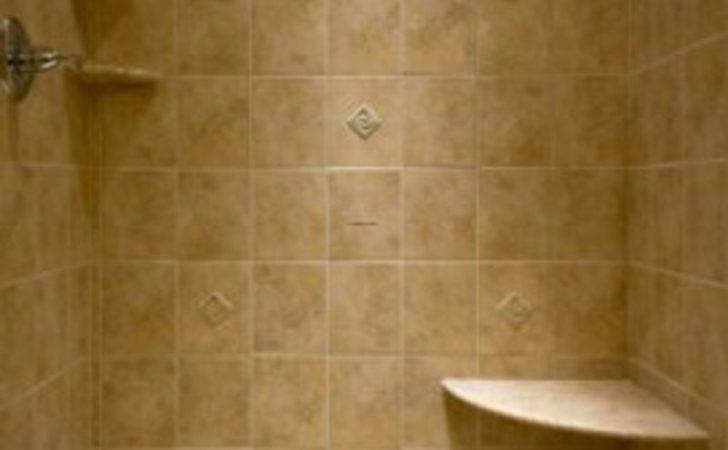 Ideas Travertine Tile Designs Bathrooms