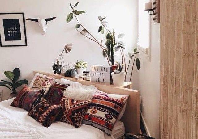 Ideas Tribal Bedroom Pinterest Decor Room