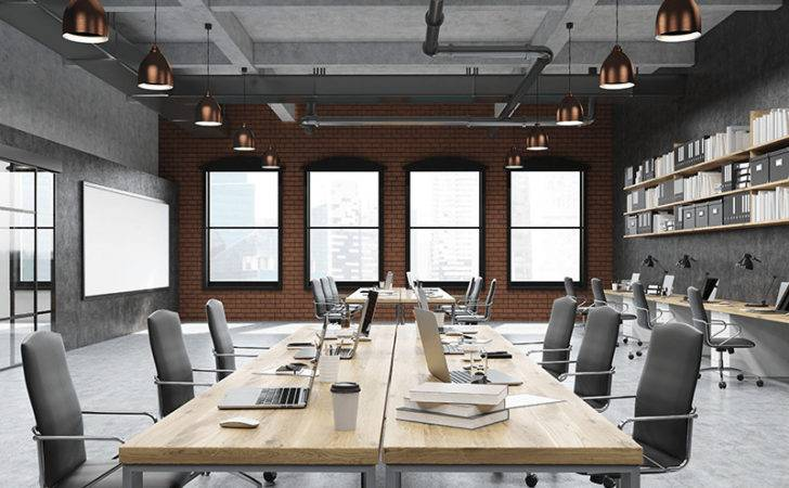 Ideas Your Industrial Office Design Formaspace