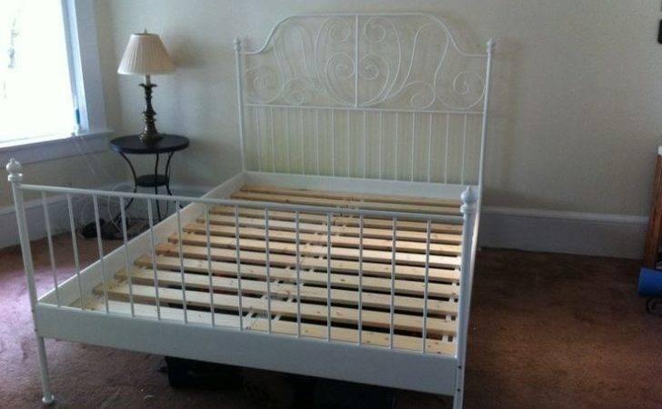 Ikea Bed Frames Review Hemnes Queen Downloadable Plans