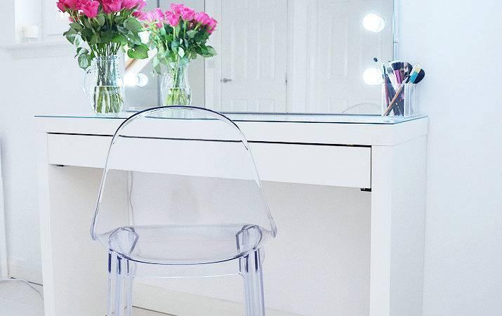 Ikea Bedroom Vanity Great Storage Ideas Atzine