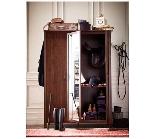 Ikea Brimnes Wardrobe Door Review