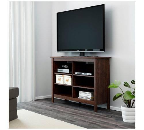 Ikea Brusali Bench Adjustable Shelves Adapt Space Between