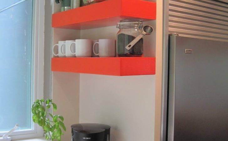 Ikea Corner Floating Shelves Plans
