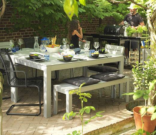 Ikea Falster Outdoor Dining Table Chairs