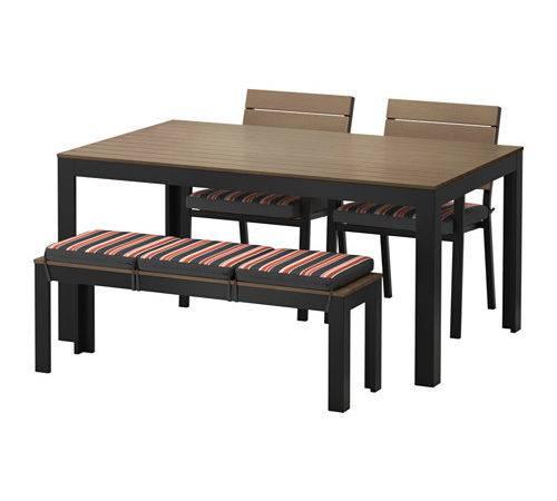 Ikea Falster Outdoor Furniture Trend Home Design Decor