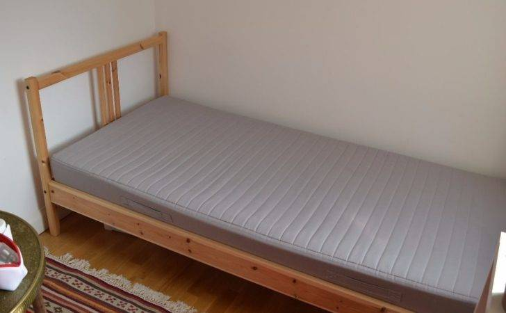 Ikea Fjellse Bed Review Reviews