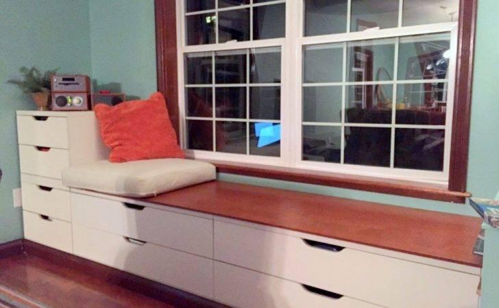 Ikea Hack Bench Pinterest Bedroom Jpeg