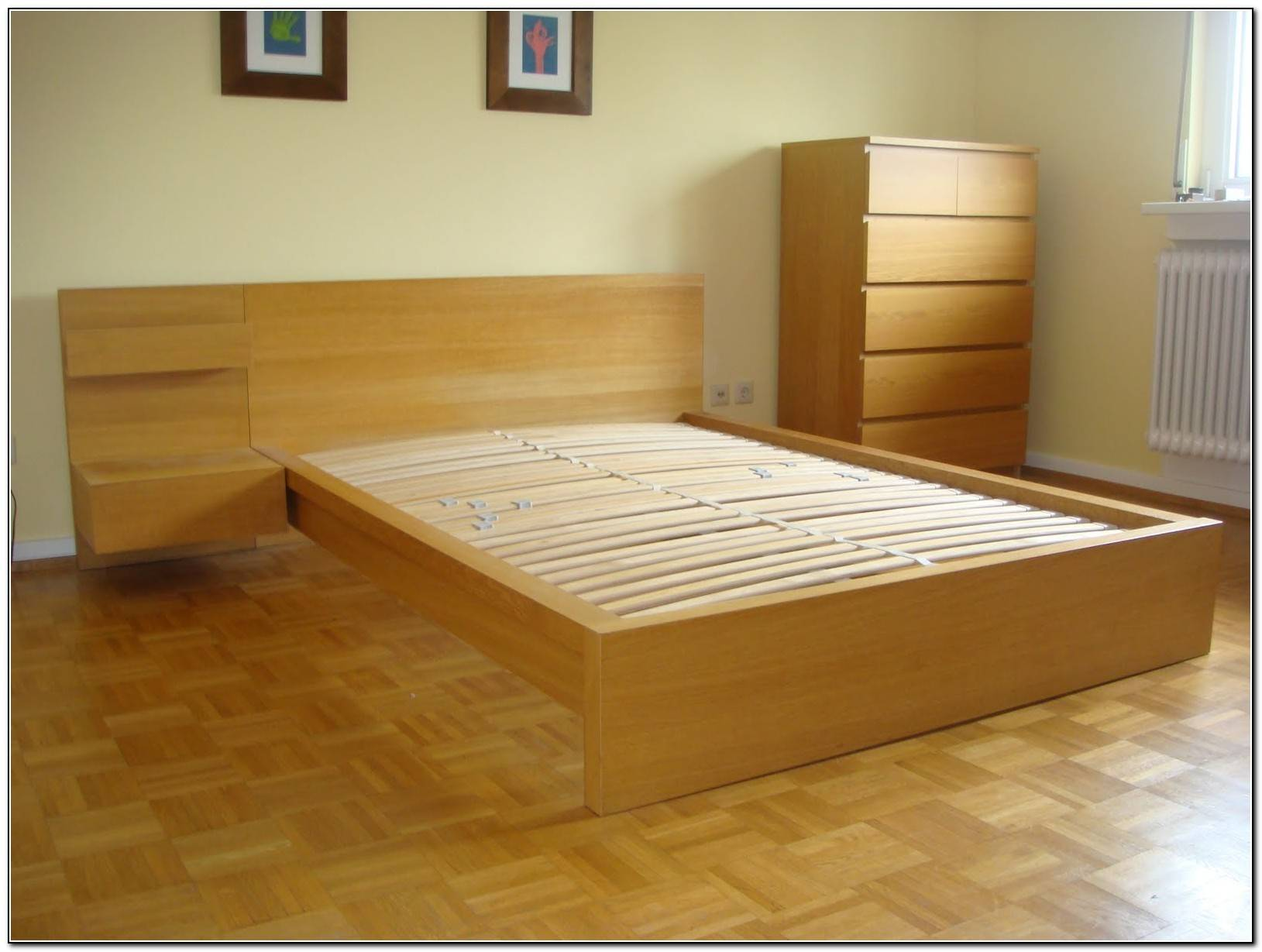 Ikea Malm Bed Review Reviews