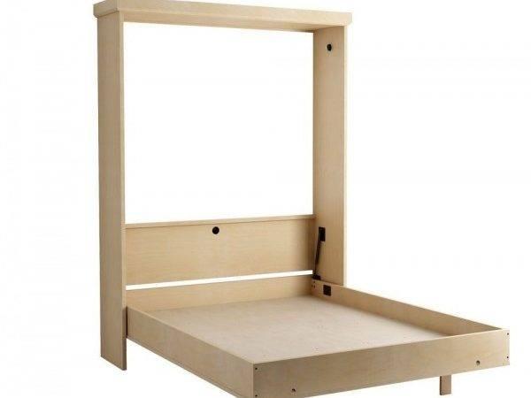 Ikea Murphy Bed Kit