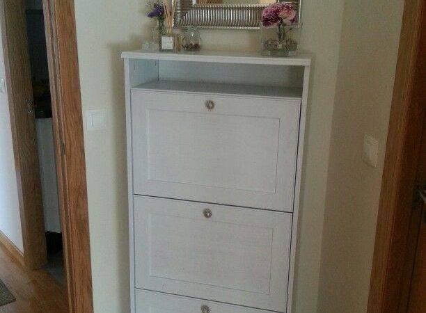 Ikea Shoe Cabinet Master Bedroom Wheels Brusali