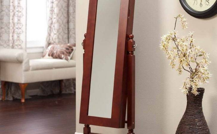 Ikea Stand Mirror One Simple Decorative Items