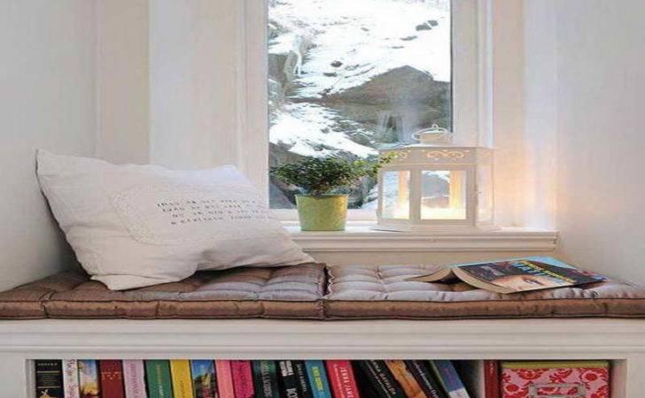 Ikea Window Seat Design Indoor