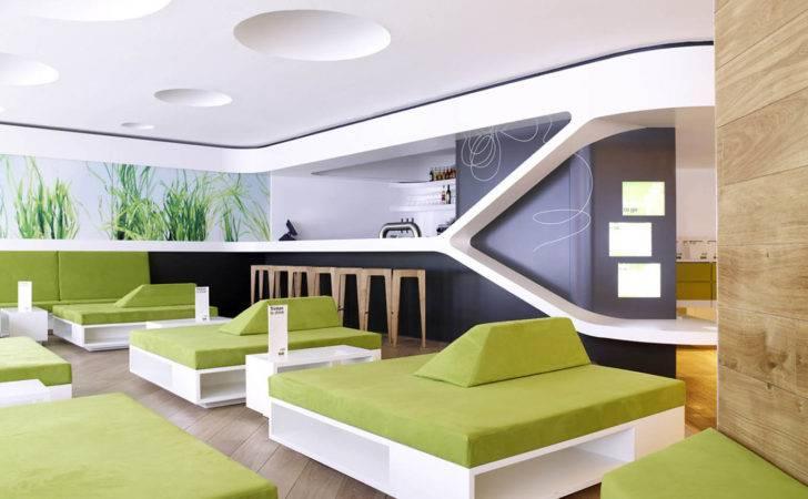 Imagine These Restaurant Interior Design Nat Fine Organic Food