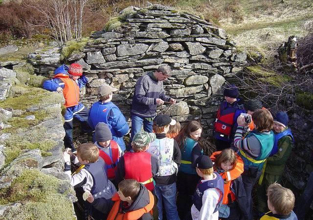 Improve Heritage Norwegian Foundation Flickr